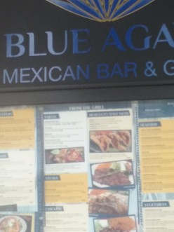 Restaurant Review for Blue Agave Mexican Bar & Grill , a Restaurant in Greensboro, North Carolina
