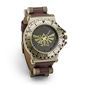 Legend of Zelda Watch