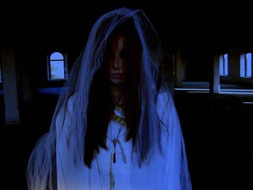 Ghost Dream Interpretations