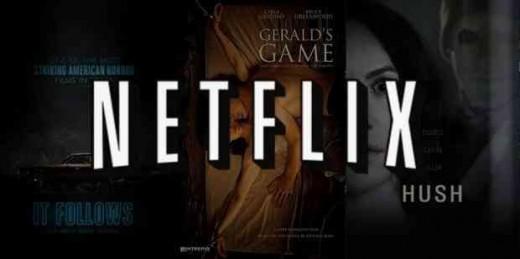 Top 10 Horror Netflix Movies - April, 2018   HubPages