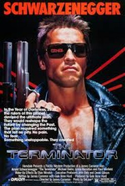 The Terminator Movie Review
