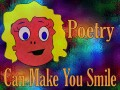 Poetry Can Make You Smile