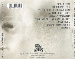 Review of the Album Spirits and August Light by the Band Omnium Gatherum