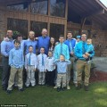 Couple Has 14 Boys and No Girls