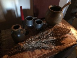 Real American Folk Magic and Witchcraft: Initiation, Curses, Spells, and More