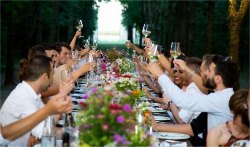 The Wedding: A Short Story by Felisa Daskeo