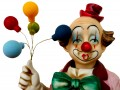 The Clown: A Short Story by Felisa Daskeo