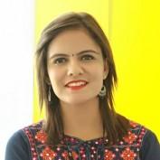 Aishwarya Mishra profile image