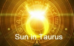 Sun Transitions Into Taurus: Ruling Money, Love, and Value