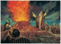 Why God Plus One Is a Majority: Lessons About Courage & Faith From Prophet Elijah