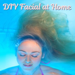 Facial at Home in 7 Steps