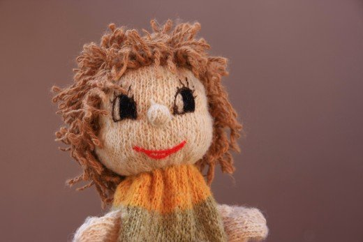 Acting Limp Like a Rug Doll Helps in Dropping the Unwanted Emotions