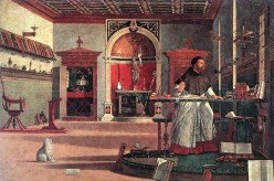 Augustine's Political Philosophy