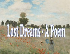 Lost Dreams - My Poem About Unfulfilled Plans