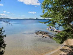 Top Attractions in Muskoka Canada