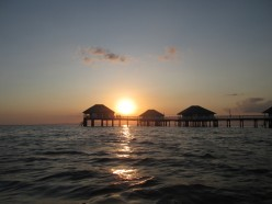 Stilts, a Beach Resort to Calm the Family Soul