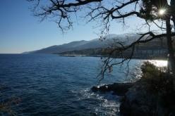 The Queen of Tourism: Opatija, Croatia