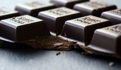 Scientist Prove                        Dark Chocolate Healthy for You