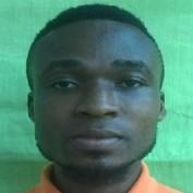 Ahmed Wahab Obeng profile image