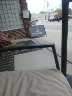 Restaurant Review for UNDERCURRENT RESTAURANT in Greensboro, North Carolina