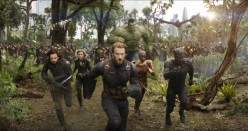 Avengers: Infinity War Movie Review - The Beginning of the End