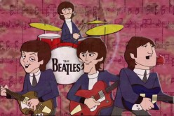 How to Create a 'Fab' Mix of Beatles Songs for Kids