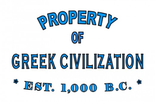 Property of Greek Civilization products can be found at http://www.cafepress.ca/CountryFlags/7834931