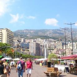 A Day Trip in Monte Carlo, Monaco
