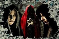 Greek Vampire Legend of The Vrykolakas