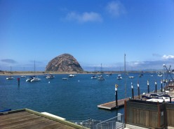 The Best Things to do in Morro Bay, California