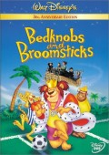 Should I Watch..? Bedknobs And Broomsticks