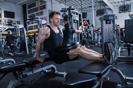 This is my favorite triceps exercise.