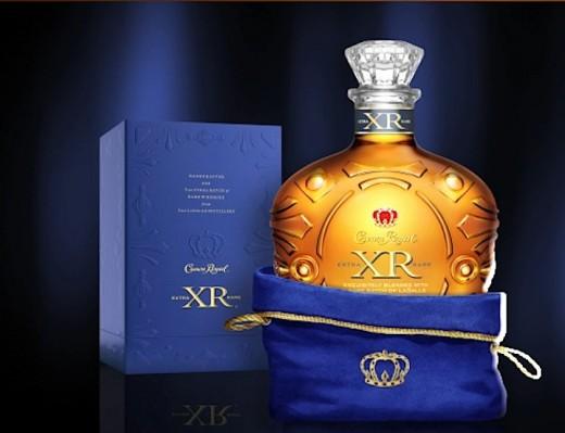 Crown Royal XR Whiskey