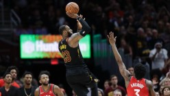 Turning Back the Clock: 33-Year-Old King James Heads Towards 8th Straight Finals