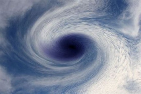 Short Story: From the Hurricane (Part 3 of 3)