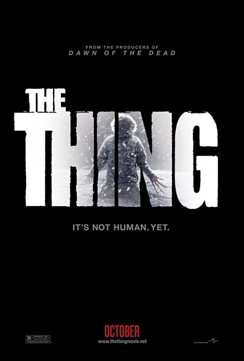 Are You 'You?': 'The Thing' (2011) Retrospective