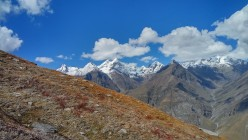 A Wanderer's Guide to Quixotic Getaways in Manali