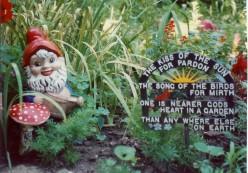 Little Norway ~ A Unique Norwegian Treasure including Nisse in Wisconsin