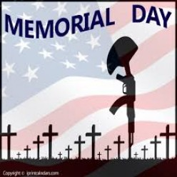 Memorial Day Weekend Remembered