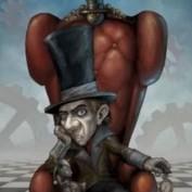 DravenGrey profile image