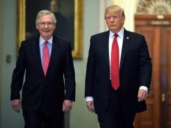 Flourishing Economy : Trump, not Obama should be credited