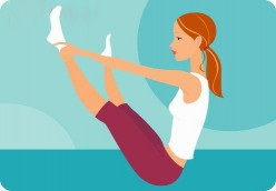 Pilates 101: Find Your Perfect Shape
