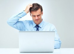 3 Easy Ways to Keep Visitors on Your Site; Avoid These Common Mistakes!