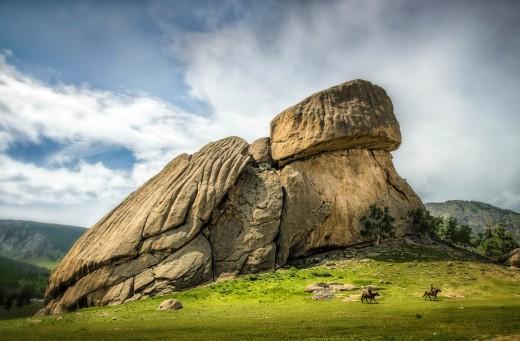 Terelji Nationall Park