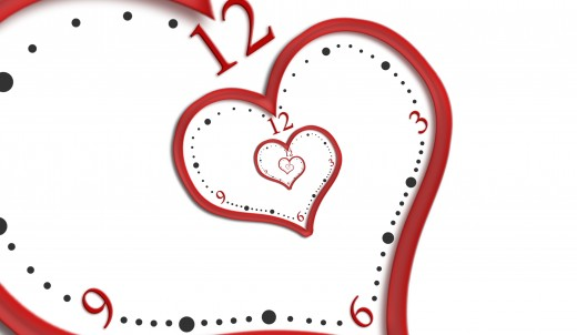 The Love Clock