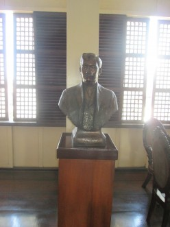 Calamba:  A Visit To Our National Hero's Hometown