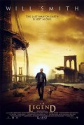 Alone in the Dark: 'I Am Legend' Retrospective