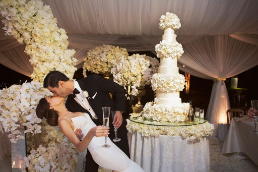 Spending a lot on a wedding ups the chances of divorce. Be aware!