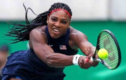 Serena Williams and Her 23 Grand Slam Titles