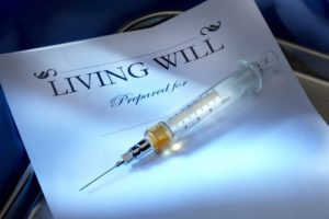 A Living Will is an essential part of Estate Planning